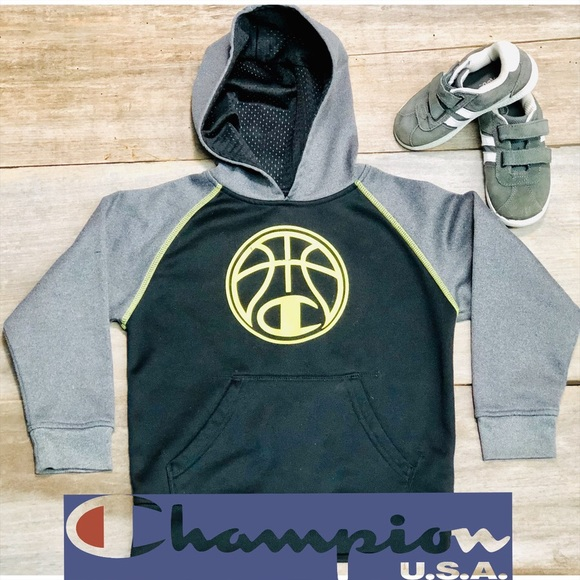 Champion Other - Champion Athletic boys hoodie